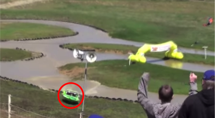 When You See These Horrific Crashes, You'll Know Why Power Boat Racing Is So Dangerous