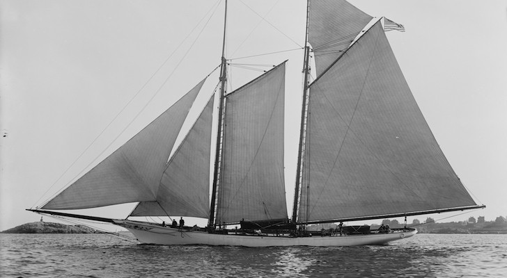 The 6 Most Common Sailboat Rigs And How To Tell Them Apart