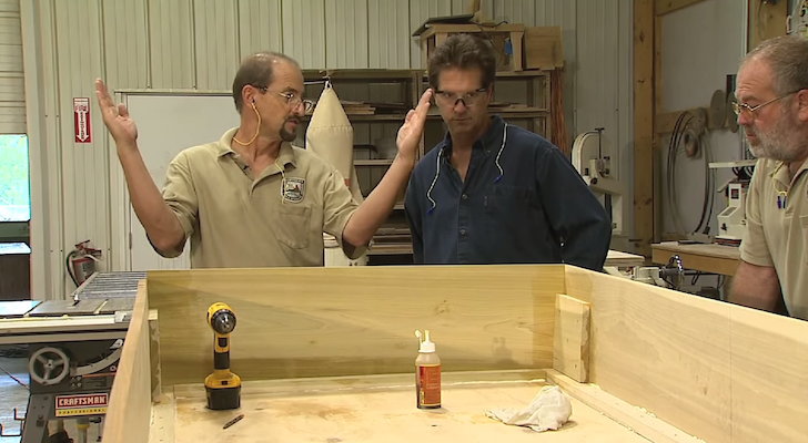Build Your Own Flat Bottom Boat Using This Detailed (And Free) Video